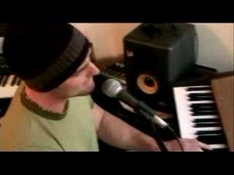 Orestes- A Perfect Circle cover (piano/vocal)