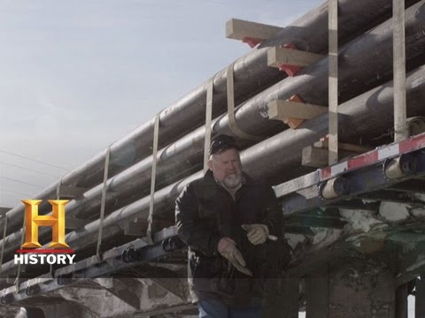 Ice Road Truckers: Season 6 Sneak Peek | History
