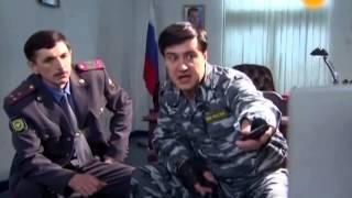 Актер Сергей Пинчук. Официальный шоурил.
