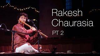 Rakesh Chaurasia - Classical Flute (Bansuri) - Raag Ahir Bhairav