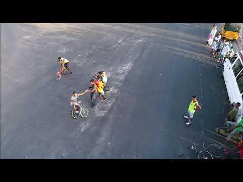 UN DIMANCHE DE PÂQUES au Bord de la Mer de MAJUNGA avec le Club Extrême de Majunga. (Drone Vidéo).