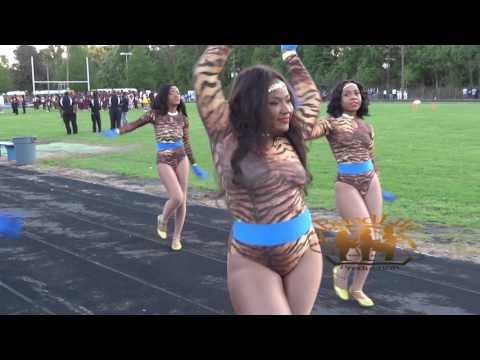"Belaire High School- ""Fake Love"" Royal Wave Botb"
