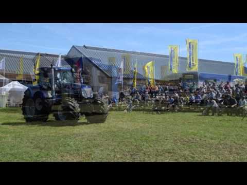 Fantastic Farmer Days 06.06.14 @ Dellen by Agri-Distribution & New Holland