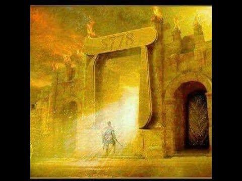 Bible meaning of 2018 (5778 5779 Hebrew calendar )