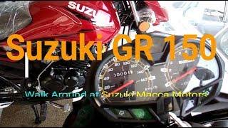 A Suzuki Gr – Meta Morphoz