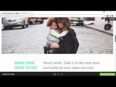 How to Make a Website Tutorial - No Coding Professional WordPress Site