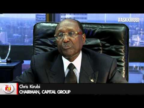 #AskKirubi- Agri-Business
