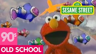Sesame Street: Imagine With Elmo