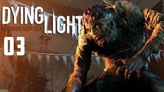 Dying Light: The Cauldron Airdrop Ep.3