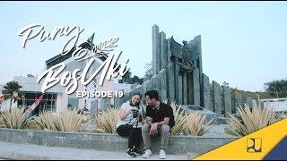Web Series - Pury & Bos Uki (Eps 19) - Cinta di Perbatasan