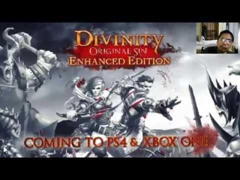 Divinity: Original Sin llegará a las consolas el 27 de octubre