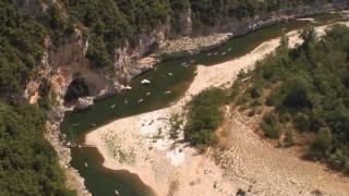 Ardèche - Cirque des Templiers