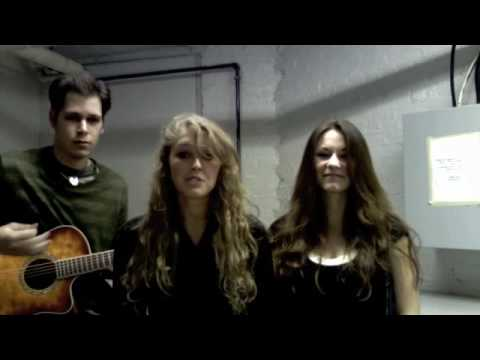 3 Britney Spears Cover