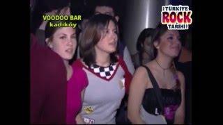 Güven Erkin Erkal - Yüxexes Kadıköy Turu - VOODOO Bar
