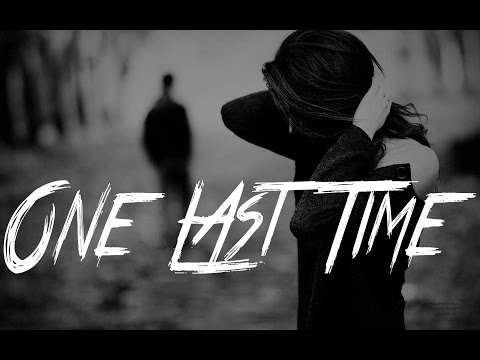 ONE LAST TIME  Sad Emotional Crying Rap Beat Hip Hop Instrumental
