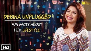 Fun Rapid Fire With Debina Bonnerjee | Lifestyle