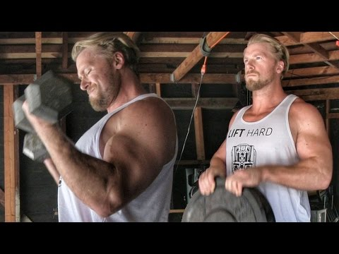 Best Biceps Exercises You're Not Doing
