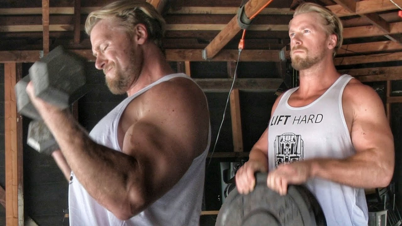 Best Biceps Exercises Youre Not Doing