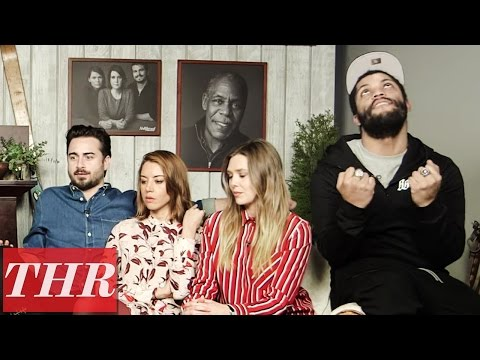'Ingrid Goes West' Cast: Aubrey Plaza, Elizabeth Olsen & More on The Dark Comedy | Sundance 2017