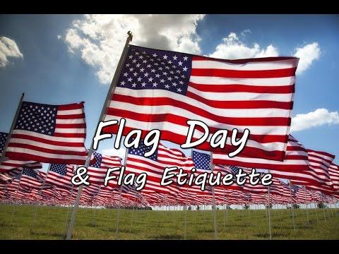Cliff Bennett - Happy National Flag Day!