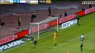 Dejen la vida Guerreros (Rosario Central vs River Plate 2016 final Copa Argentina)