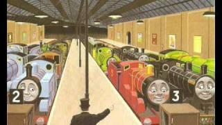 Thomas & The Missing Christmas Tree Redub (RWS Redub Christmas Special)