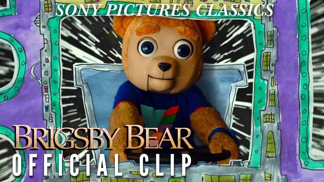 "Brigsby Bear | ""Until Our Next..."