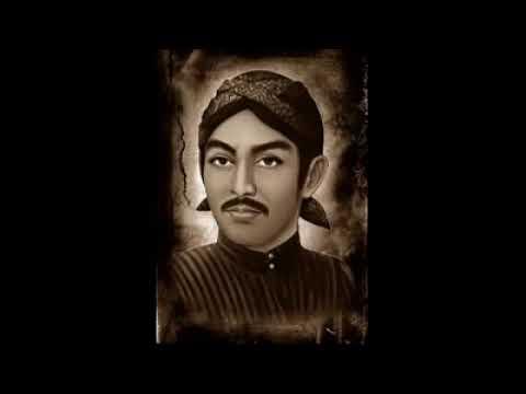 Syi'ir Abu Nawas : Lagam Jawa