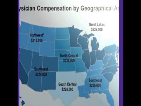 Anesthesiologist Salary 2012 - YT