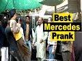 Best Mercedes Prank | Allama Pranks | Lahore TV | Pakistan | India | UK | USA | UAE | KSA