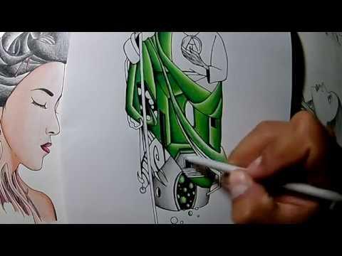 Dibujo De San Judas Tadeo Youtube