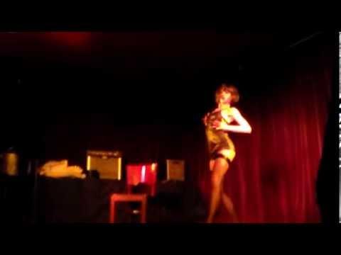 club8 - Drama Roxane-Amsterdam