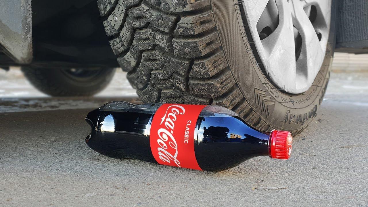 experiment-car-vs-coca-cola