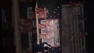 Rani dance   Rajsthani folk in her school annual function
