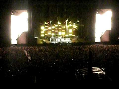 Paul McCartney Daytripper Live 04/03/2010 Miami Florida