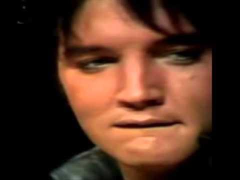Elvis Presley - Help Me  [ CC ]