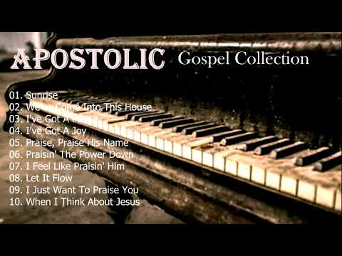 APOSTOLIC Gospel Collection Vol.4