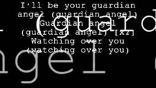 abandon all ships guardian angel ~~~LYRICS~~~