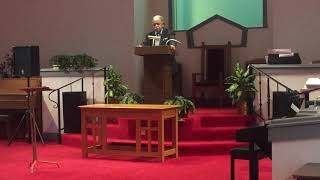 What Does God Expect From Us Rev. Emmitt Cornelius