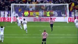 Real Madrid vs Athletic Bilbao 5 - 1  ( 20 / 11 / 2010  - LA LIGA - Goals & Highlights ) HD