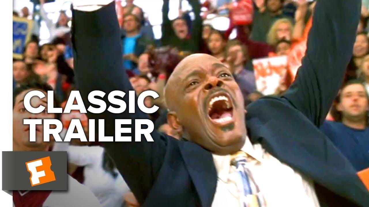 Coach Carter (2005) Review