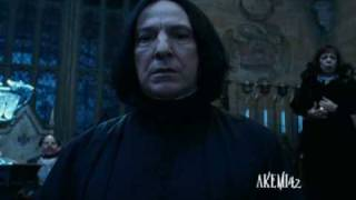A Friend (Snape)