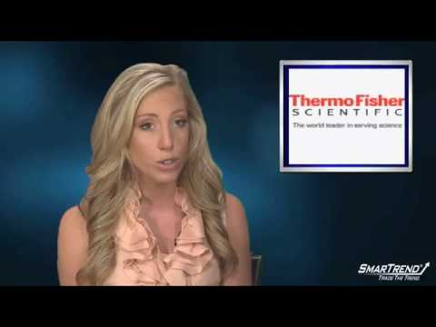 Thermo Fisher Reports Inline Results, Cuts Revenue Guidance Amid Weak Exchange Rates