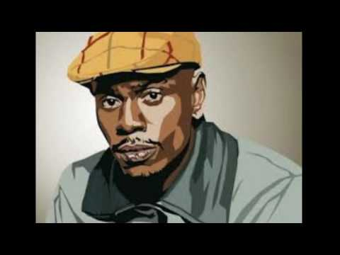 Dave Chappelle  To Africa And Back....
