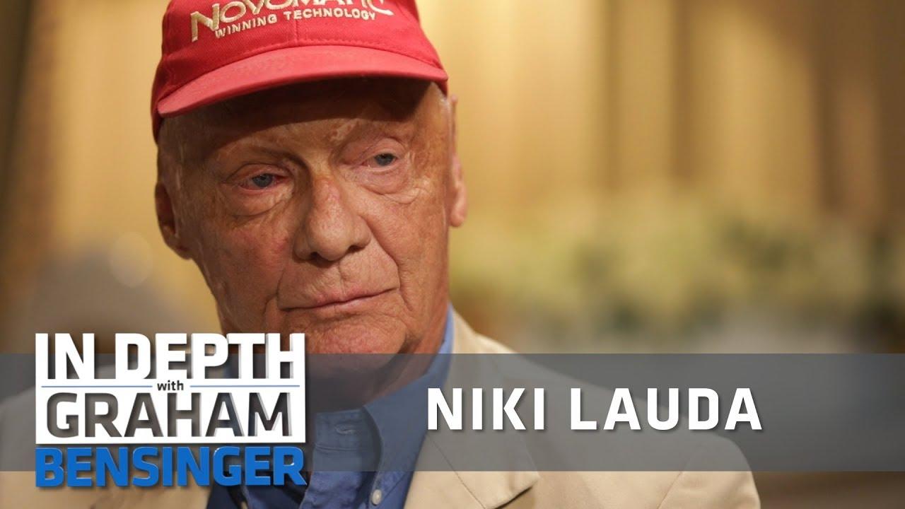 Image Result For Niki Lauda
