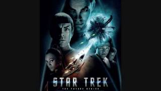 Star Trek (2009) by Michael Giacchino - End Credits