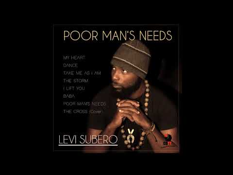 The Cross - Levi Subero
