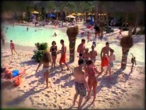 Geyser Falls Water Theme Park YouTube