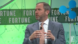"Brad Garlinghouse CEO Of Ripple ""This Is Going To Be A Record Week For Ripple."""