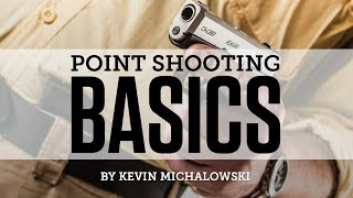 Into the Fray Episode 115: Point Shooting Basics